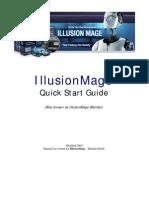 Quick Start Guide - Mini Manual