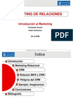 Presentacion CRM