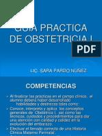 Guia Practica de Obstetricia i