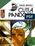 Tudor Negoita - Cutia Pandorei [1986]