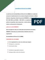 Funciones de Los Sigmas