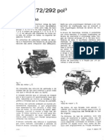 Manual de serviço 1967-1983 - 08b - Motor - 272 e 292 Gasoli