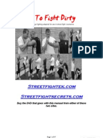 15442981 Cage Fighting 2 Street Fighting