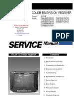 Samsung Ck564bzr1x Ck565,566,567,568bsr1x Ch Sct57b [ET]