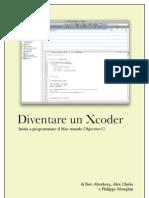 Giuda a Xcode