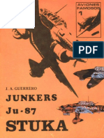 Aviones Famosos 1-Junkers Ju 87 Stuka