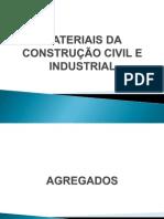 Materiaios de Const. Civil e Industrial 2
