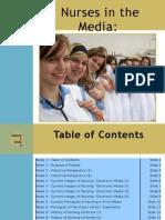 Nurse Media Power Point - Finished Version