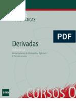 matematicas (derivadas)