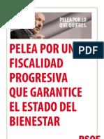 Pelea Por Una Fiscal Id Ad Progresiva Que Garantice El Estado Del Bienestar