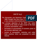8_MRTP Act