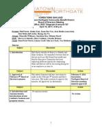 Board of Directors Minutes 4.13.11Final