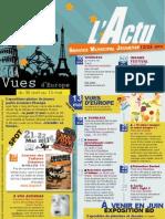 Actu Recto-Verso Mai2011