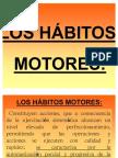 HABITOS MOTORES
