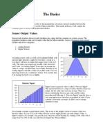 The Basics of Analog Sensor