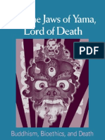 Karma L. Tsomo - Into the Jaws of Yama, Lord of Death