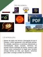 A Energia dentro da química