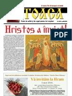 Toaca nr. 4, aprilie 2010