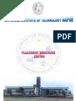 Placement Brochure Edited Spellings