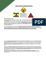 Radiation Poisoning 5