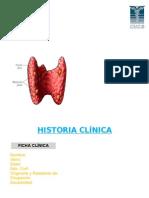 HIPOPARATIROIDISMO caso clinico