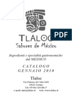 CatalogoTLALOC.it