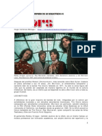 2011-11-14 Jim Morrison El Poeta y Las Letras