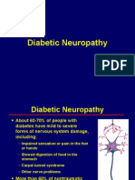 Diabetic Neuropathy Final[1]