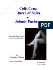 Celia Cruz Queen of Salsa y Johnny Pacheco