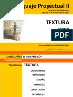 LP2 Teórica 05 TEXTURA 02 2011