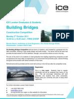 Building Bridges Flyer 2011