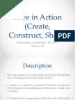 MCC3 - Love in Action 4.3 - 16Nov11