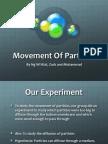 Particles 3
