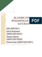 BLANSIR