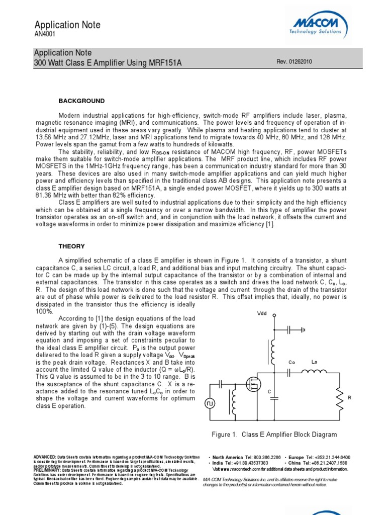 An 4001 Amplifier Capacitor Images La4550 Audio Circuit