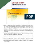 Tao File Ghost 12