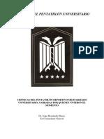 Historia Del Pentathlon Universitario