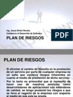 Plan de Riesgos
