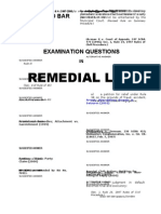 7.Rem Suggested Answers (1997-2006), Cracked, Word