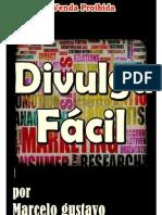 E-book Divulgando Web