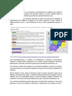 Regionalización Guadalajara - Manuel