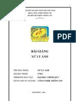 17411 - Bai giang Xu ly anh