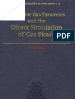 38 Bird Molecular Gas Dynamics Book