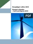 Energy in Sweden
