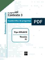 Contexto3 Examen Tipo Enlace