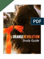 Orange Revolution Study Guide