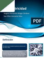 Bioelectricidad - Seminario2