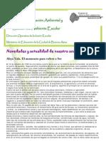 Boletín Electrónico Nº 4 PGEA