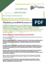 Boletín Electrónico Nº 5 PGEA