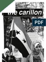 The Carillon - Vol. 54, Issue 12